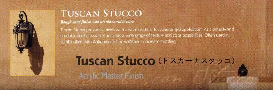 tuscan stucco